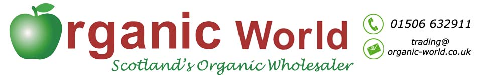Organic World Bathgate